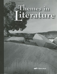 Themes in Literature - Test/Quiz Key (old)