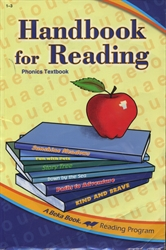 Handbook for Reading (old)