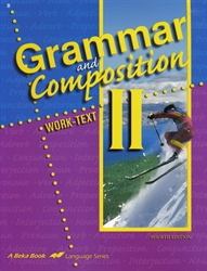 Grammar and Composition II - Worktext (old)
