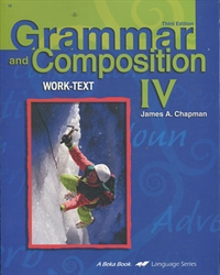 Grammar and Composition IV - Worktext (old)