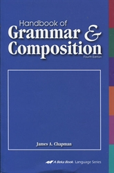 Handbook of Grammar and Composition (old)