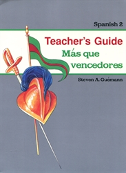 Spanish 2 - Teacher Guide