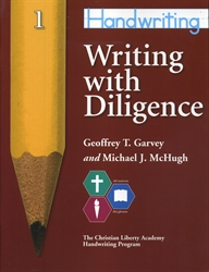 Writing with Diligence - Exodus Books
