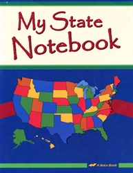 My State Notebook (old)