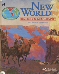 New World History & Geography - Student Text (old)