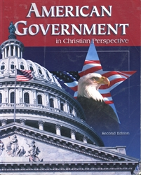 American Government - Student Text (old)