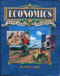 Economics: Work and Prosperity - Student Text (old)