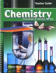 Chemistry: Precision and Design - Teacher Guide (old)