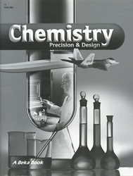 A Beka Book Chemistry Precision And Design Answers