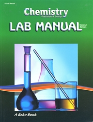 Chemistry: Precisions and Design - Lab Manual (old)