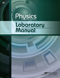 Physics: Foundational Science - Lab Manual (old) - Exodus Books