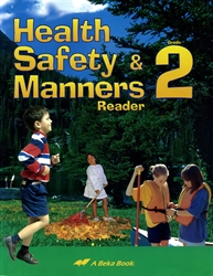 Health, Safety and Manners 2 - Worktext (old)