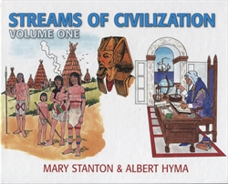 Streams of Civilization Volume One (old)