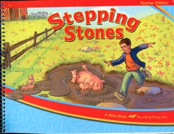 Stepping Stones - Teacher Edition (old)