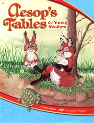 Aesop's Fables for Young Readers (old)
