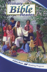 Primary Bible Reader (old)