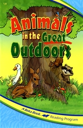 Animals in the Great Outdoors (old)