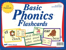 Basic Phonics Flashcards (old)