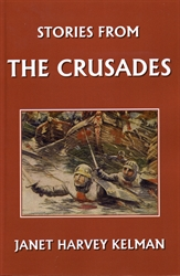 Stories from the Crusades - Exodus Books