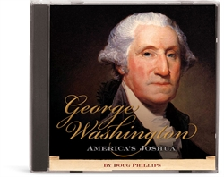 George Washington - CD - Exodus Books