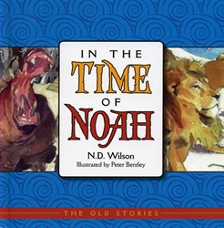In the Time of Noah