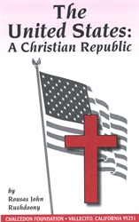 United States: A Christian Republic