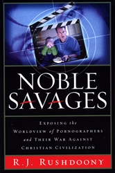 Noble Savages - Exodus Books