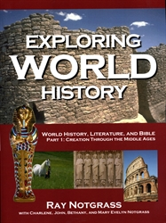 Exploring World History Part 1 (old)