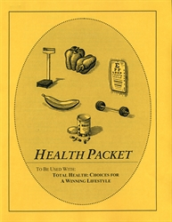 Total Health Packet