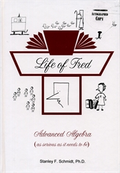 Life of Fred: Advanced Algebra (old)