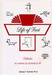 Life of Fred: Calculus (old)