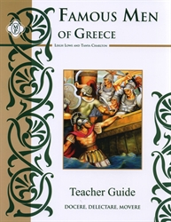 Famous Men of Greece - Teacher Guide