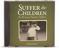 Suffer the Children - CD