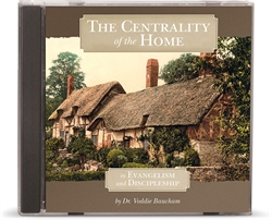 Centrality of the Home - CD