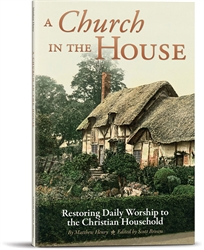 Church in the House - Exodus Books