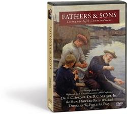 Fathers & Sons - DVD
