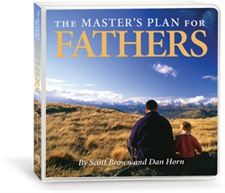 Master's Plan for Fathers - CD