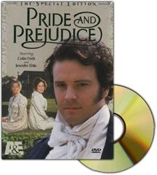 Pride and Prejudice - ...