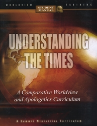 Understanding the Times - Student Manual