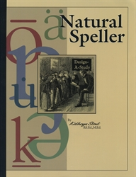 Natural Speller - Exodus Books