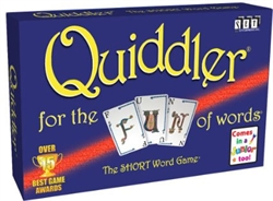 Quiddler - Exodus Books