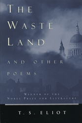Waste Land & Other Poems