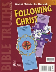 Bible Truths 3 - Student Materials (old)