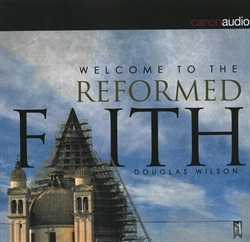 Welcome to the Reformed Faith - CD