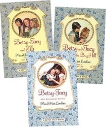 Betsy Tacy Trilogy Exodus Books border=