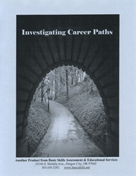 Investigating Career Paths