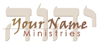Your Name Ministries