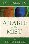 Table in the Mist - Exodus Books