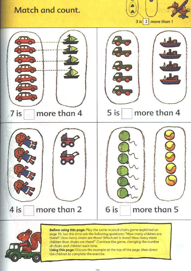 Earlybird Kindergarten Mathematics 2A - Exodus Books