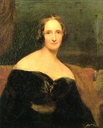 Mary Wolstonecraft Shelley